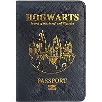 RFID Reisepasshülle, Paßhülle, Passhülle reisepass Kunstleder, Passport hülle, Reisepass Schutzhülle Wasserdicht, Passport Cover, Pass Schutzhülle (Tpy 1)