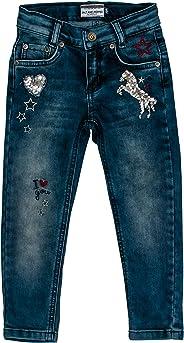 SALT AND PEPPER Mädchen Jeans