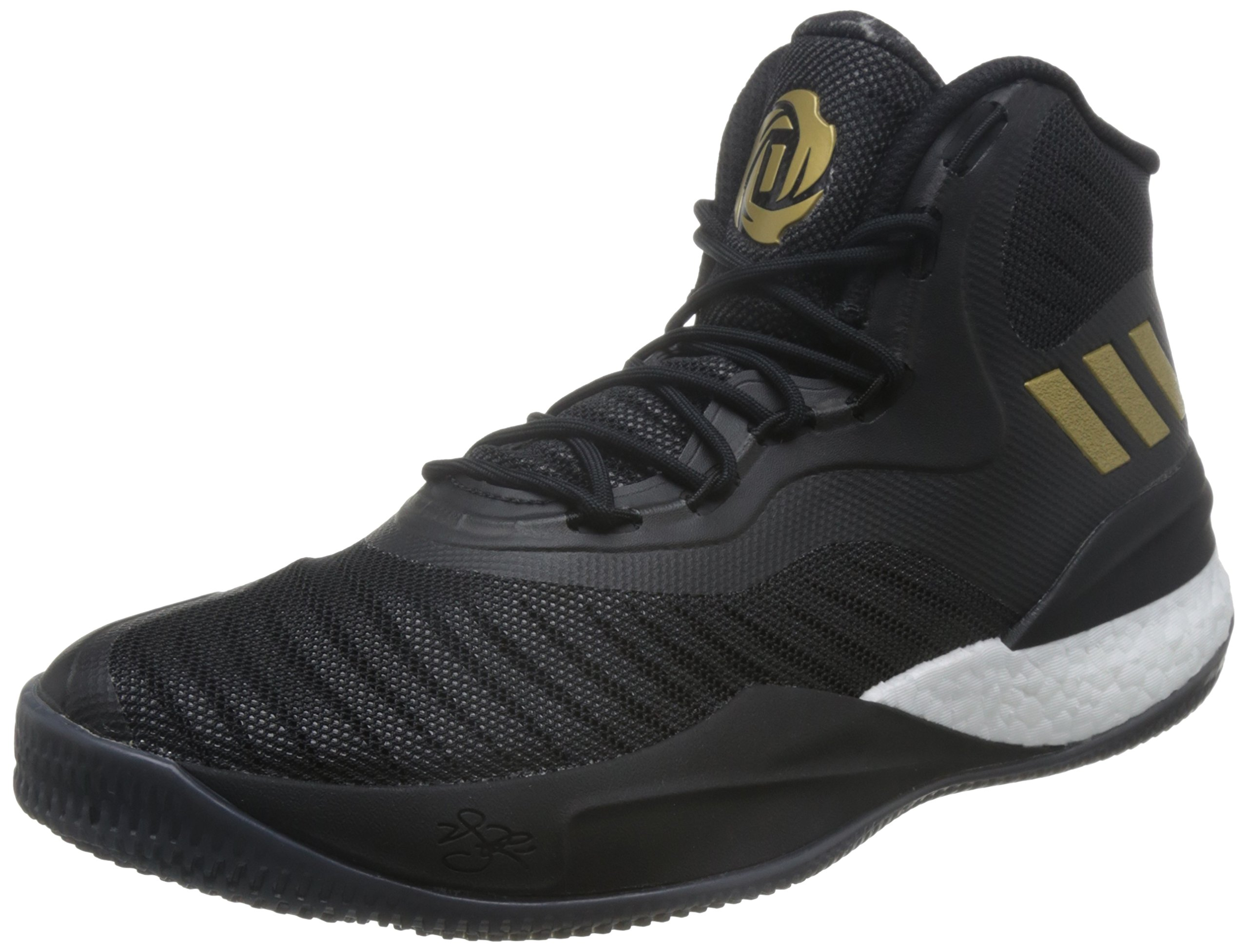on sale bb7a9 7295a Adidas Men s D Rose 8 Basketball Shoes