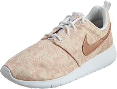 Nike Damen Roshe One Print (Gs) Laufschuhe
