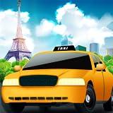 Chauffeur! der verrückte französisch paris Taxis Flughafen Reise - pro