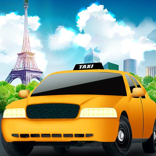 Motor Flugzeug Nitro Rc (Chauffeur! der verrückte französisch paris Taxis Flughafen Reise - pro)
