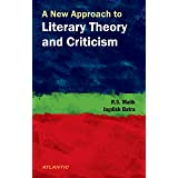 A New Approach to Literary Theory and Criticism