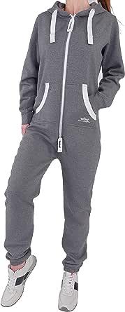 Finchgirl Women's jumpsuit, jogger, jogging suit, tracksuit, jumpsuit
