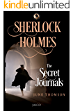 Sherlock Holmes: The Secret Journals