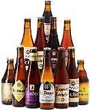 Assortiment de bières - Idée cadeau - Découverte de la bière - Dégustation (Assortiment 12 bières les meilleures…