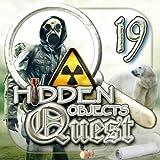 Hidden Objects Quest 19
