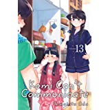 Komi Can't Communicate 13