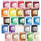 Wtrcsv epoxyhars kleur metallic Mica Powder epoxy hars kleur pigment poeder kleuren pigment pigment
