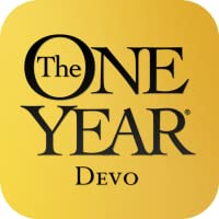 One Year® Devo Reader