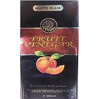 BEAUTE BLANC Black Gel Colour Fruit Vinegar