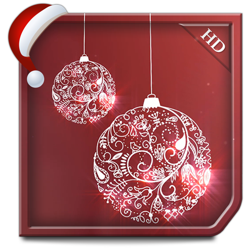 Merry Christmas Hd Decor Your Tv Screen With Beautiful