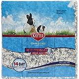 Kaytee Superpet, Clean & Cozy para Animales Pequeños, Ratones, Jerbos, Roedores, Hámsteres, Camas para Conejos, Control de Ol