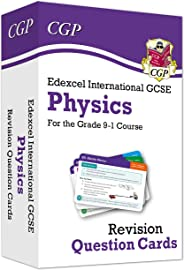 New Grade 9-1 Edexcel International GCSE Physics: Revision Question Cards