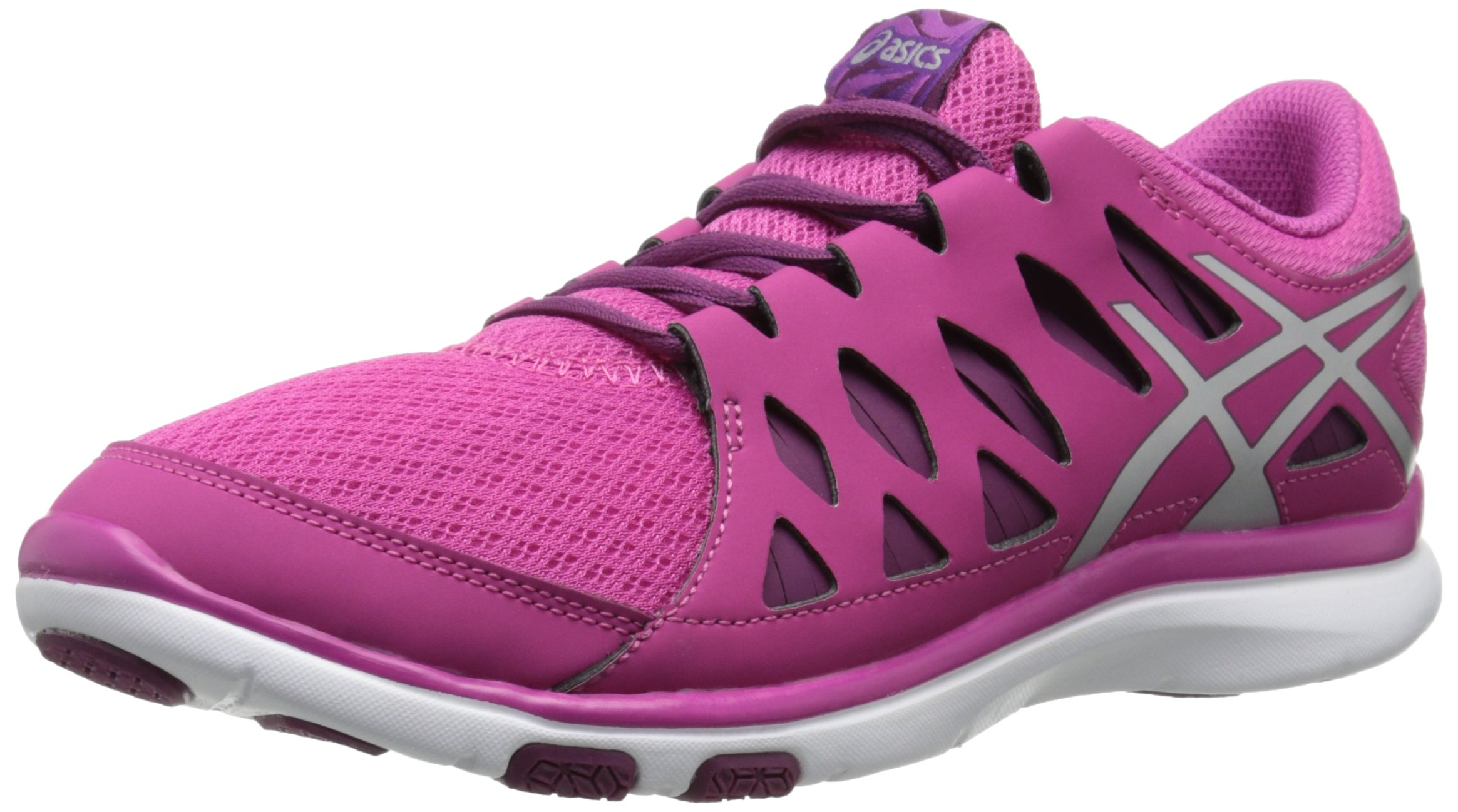 81fhdPa4fNL - ASICS Women's Gel Fit Tempo 2 Fitness Shoe