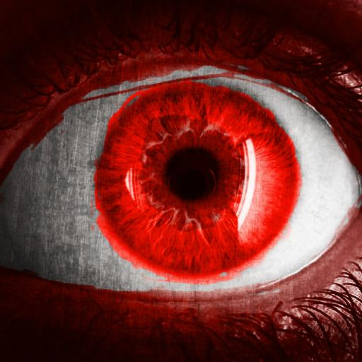 beängstigend Horror-Spiel (Beängstigend Dämon)