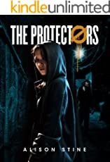 The Protectors [Kindle in Motion]