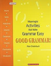 Good Grammar! - Level 1