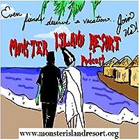 Monster Island Resort