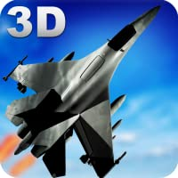 F18 Naval Jet Fighter 3D
