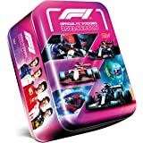 Topps F1 Cromos 2021 Lata, F1S2-T4