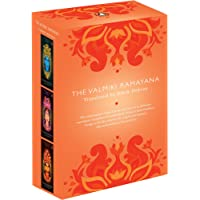 The Valmiki Ramayana Set of 3 Vols