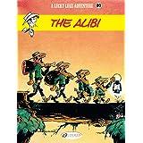 Lucky Luke Vol. 80: The Alibi