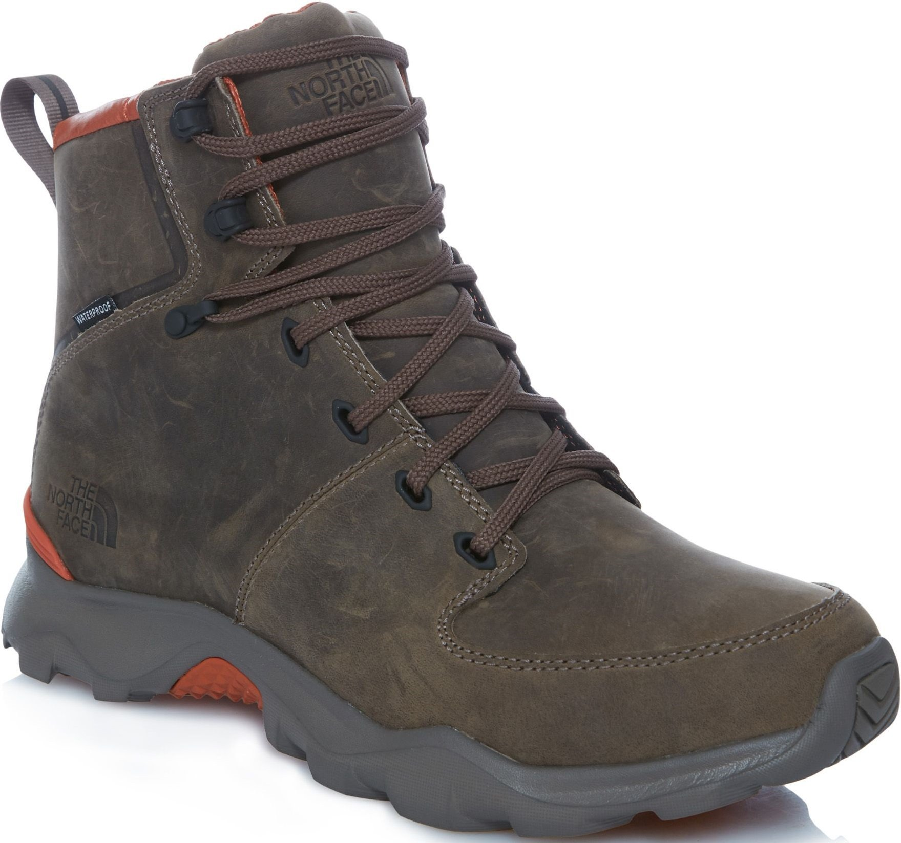 f62ec087f8fd5 THE NORTH FACE Men's M Thermoball Versa Low Rise Hiking Boots