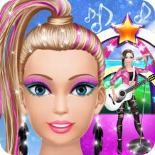 Pop Star Salon: Spa, Makeup and Dress Up - Girls Fashion and Beauty Makeover Game!