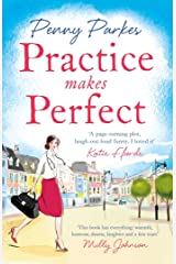 Practice Makes Perfect (The Larkford Series Book 2) Kindle Edition