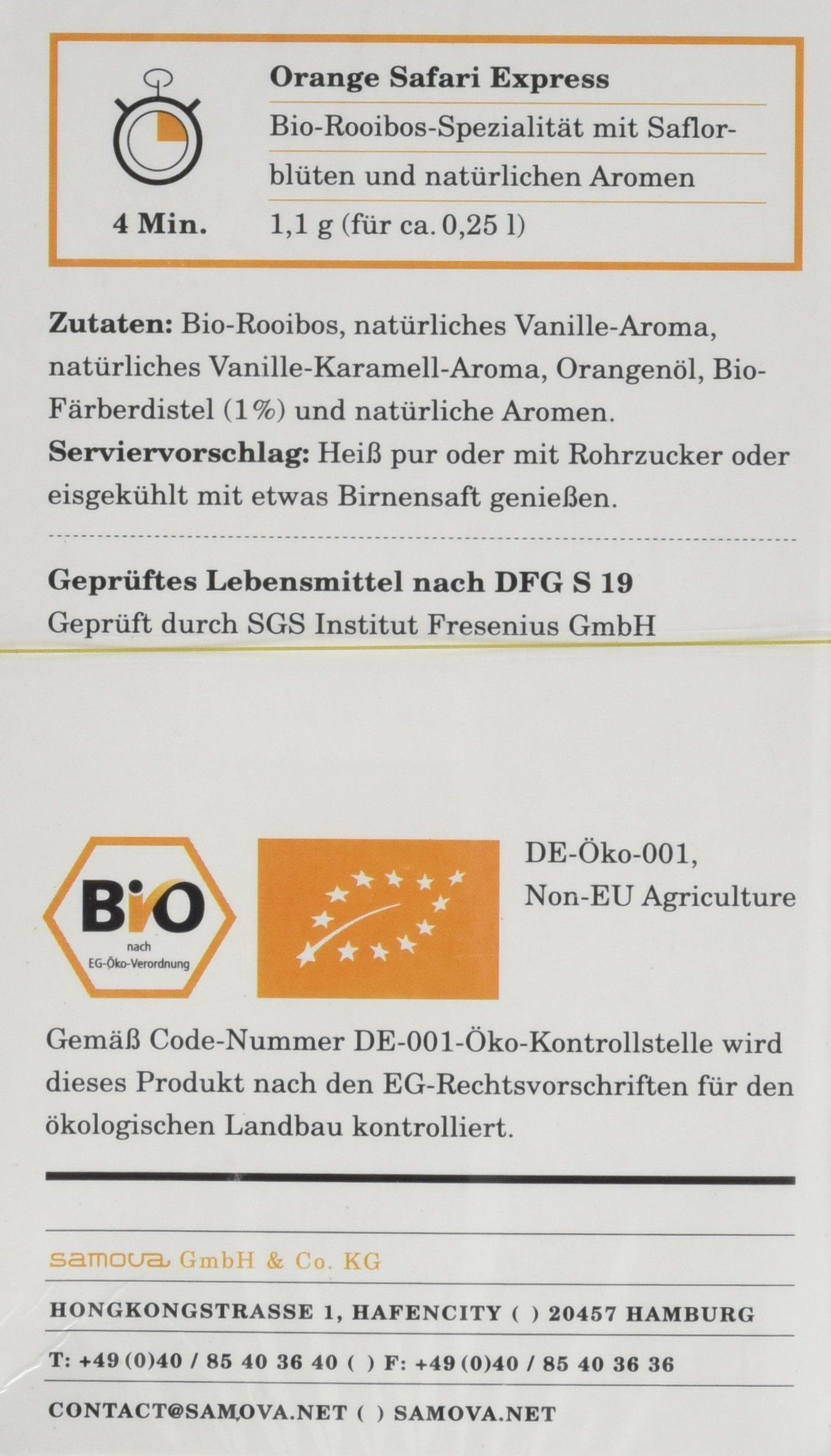 Samova-Orange-Safari-Express-Bio-Rooibos-20-Beutel-11g-1er-Pack-1-x-22-g