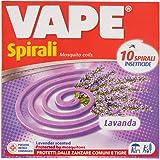 Insetticida spirale Vape 408244