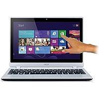 Acer Aspire V5-122P 29,4 cm (11,6 Zoll) Mini-Book (Touchscreen, IPS Display, Backlight Keyboard, Quad-Core Prozessor…