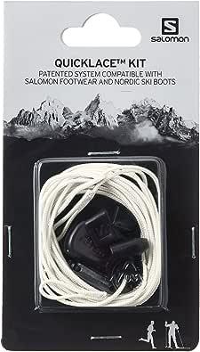 Salomon Quicklace Kit, Set di Lacci