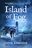 Island of Fog: A Magical Fantasy Adventure (English Edition)