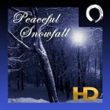Peaceful Snowfall HD