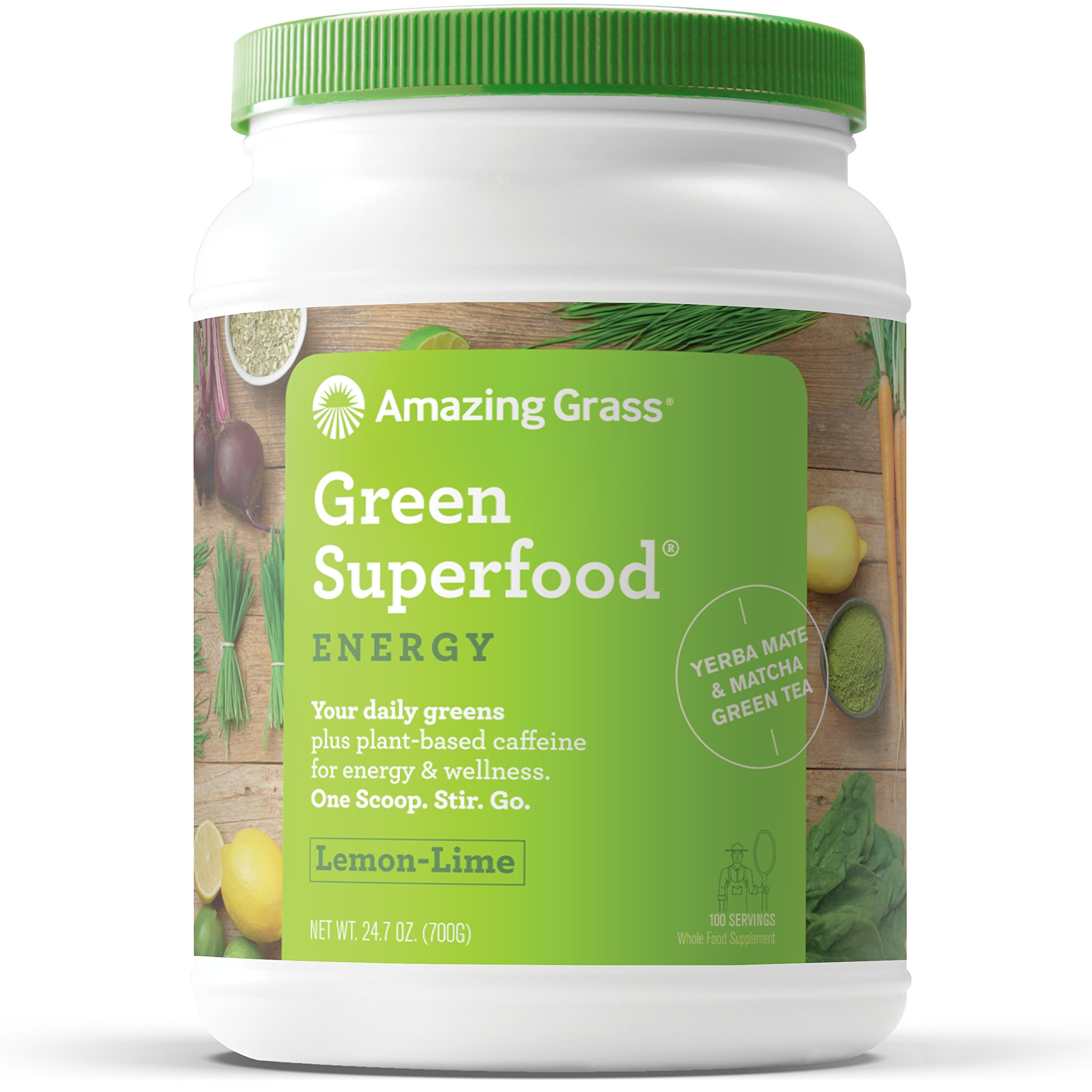 Superfood for energy