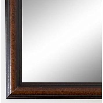 Badspiegel Berlin spiegel wandspiegel badspiegel berlin 2 3 braun 200 größen