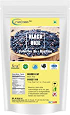 Neotea Black Rice with Forbidden Rice Nutrition (1 Kg)