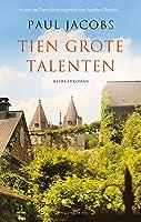 Tien grote talenten