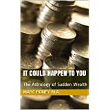 It Could Happen To You: The Astrology of Sudden Wealth