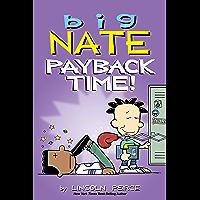 Big Nate: Payback Time! (English Edition)