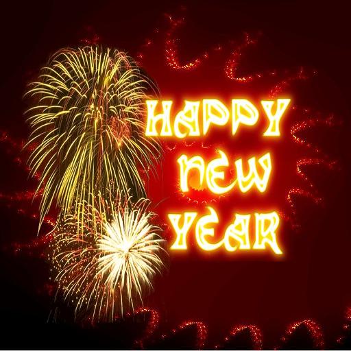Frohes Neues Jahr Glückwünsche: Amazon.de: Apps für Android