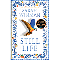 Still Life: The instant Sunday Times bestseller and BBC Between Two Covers Book Club pick (English Edition)