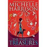 The Thirteen Treasures: Volume 1 (13 Treasures)
