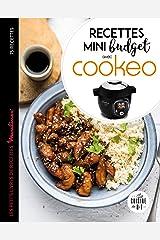 Recettes mini budget avec cookeo (Moulinex D&T) Format Kindle