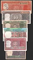 Generic Collection House-Rare of Old India -Rare Currency