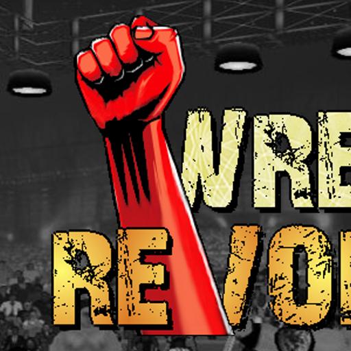 wrestling-revolution