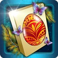 Mahjong Skies: Easter Party