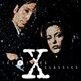 X-Files Classics (Collections) (7 Book Series)